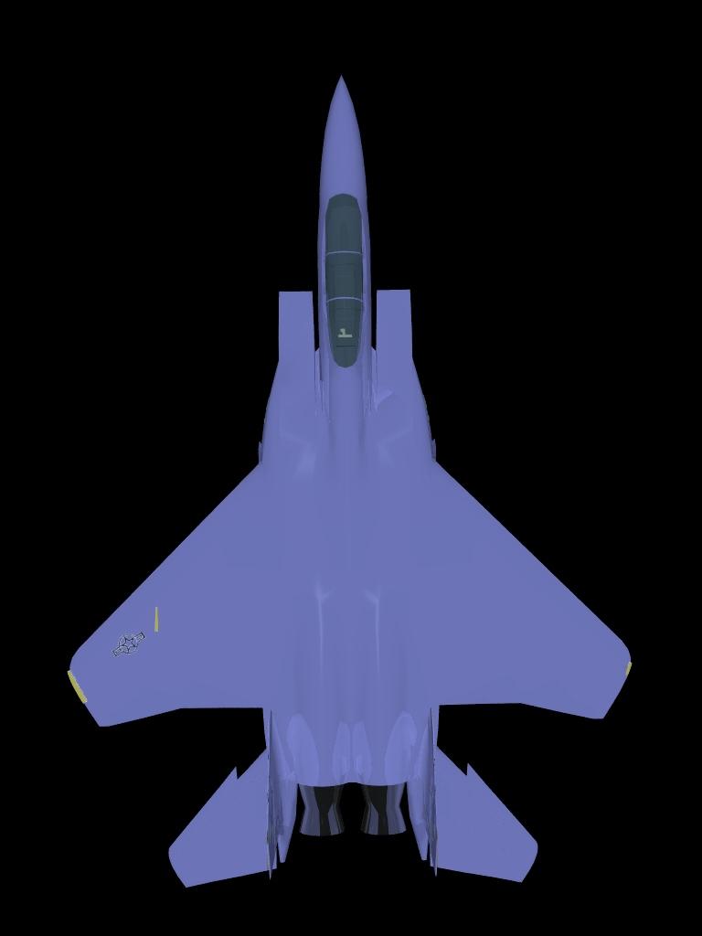 軍事(ミリタリー)画像 - 戦闘機(シューティングゲーム用)